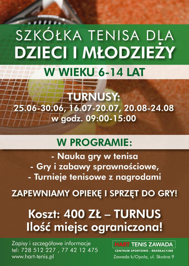 Plakat - szkólka tenisa_Obszar roboczy 1