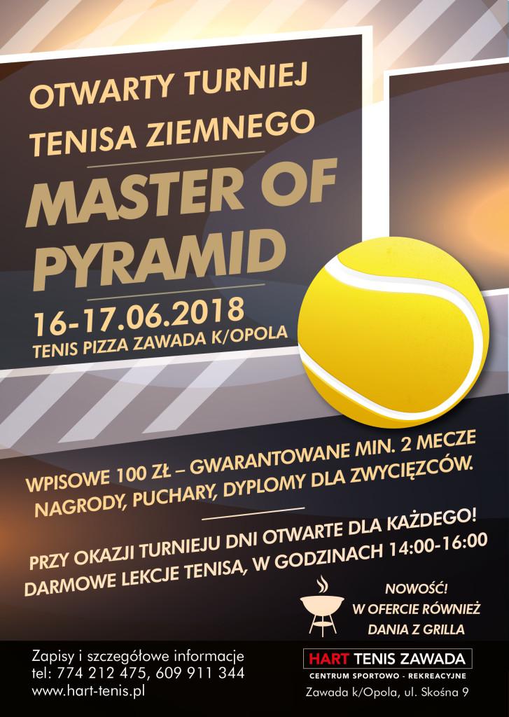 Plakat - Master of pyramid_Obszar roboczy 1